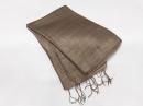 Шарф из натурального шёлка 10810